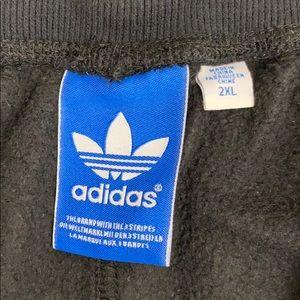 adidas Pants - Adidas Black Sweatpants